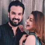 Kajal Aggarwal Shares Love Soaked Pictures With Fiance Gautam Kitchlu Ahead of Her Wedding