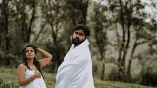 Kerala Couple Trolled for Intimate 'Post-Wedding' Photoshoot