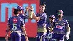 KKR Captain Morgan Calls Win Over DC as Their Most Complete Performance of The Season so Far