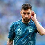 La Liga President Warns Lionel Messi Will Damage His Reputation if he Leaves Barcelona