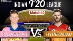 Highlights | Manish, Shankar Power Hyderabad to a Eight-Wicket Win