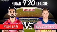 LIVE | KXIP vs RR, IPL 2020: Archer Removes Mandeep, Gayle Joins Rahul