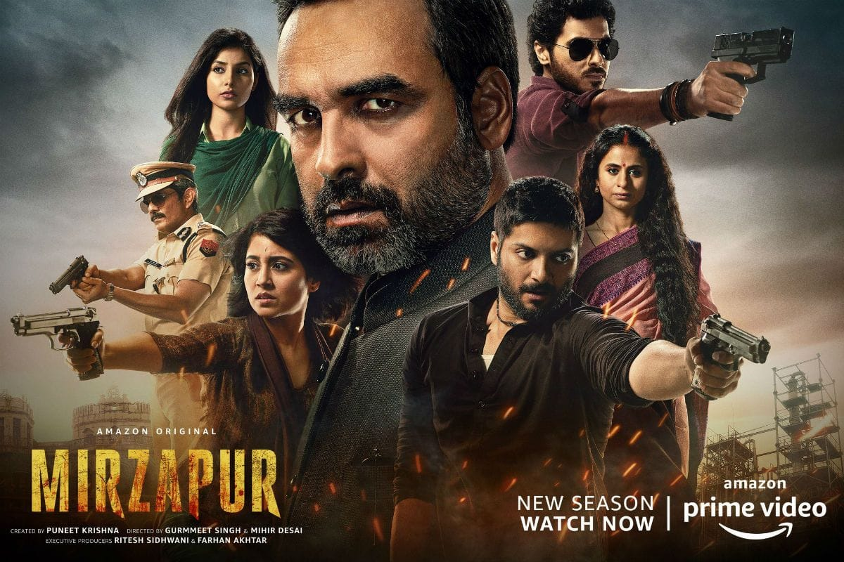 Mirzapur 2 Twitter Review: Netizens Think Season 2 Fails to Maintain  Standard – Check Reactions | India.com