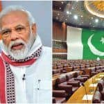 Were 'Modi, Modi' Chants Really Raised in Pakistan Parliament? Here's What Happened