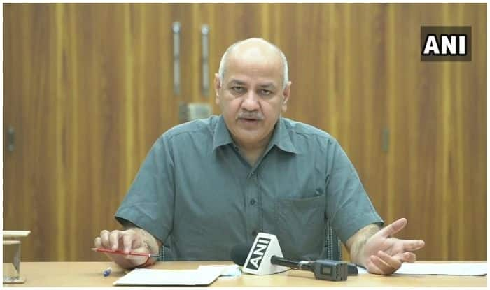 When Will Schools in Delhi Reopen? Here's What Education Minister Sisodia Has to Say
