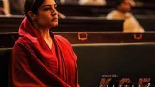 Gavel to Brutality! Raveena Tandon Looks Powerful As Ramika Sen in First Look From KGF: Chapter 2