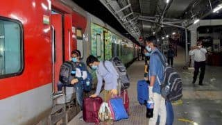 Hike in Rail Fare During Festival Season? Indian Railways Calls Reports 'Misleading', Issues Clarification