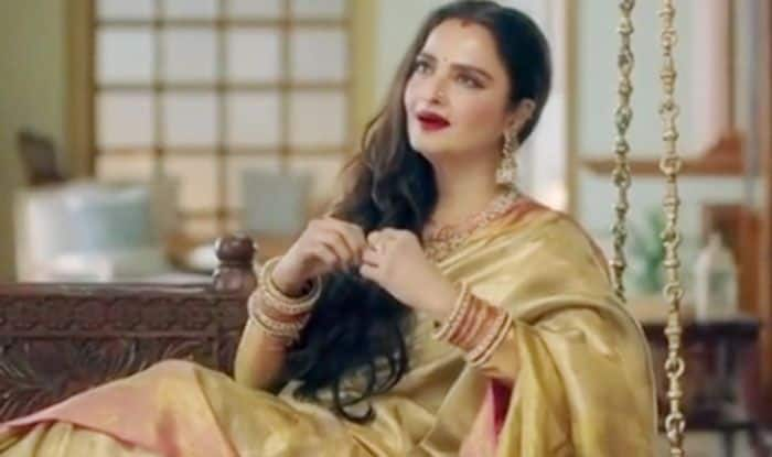 Rekha, physical relationship before marriage, free love, Rekha controversial statements, rekha pregnancy, rekha facts, Entertainment News today, Trending News today, bollywood news in hindi
