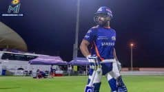 Revealed | Why Rohit Will NOT Feature in IPL 2020 Anymore