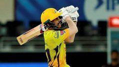 IPL 2021, MI vs CSK: Ruturaj Gaikwad 'Proud' After Giving CSK a Fighting Chance Over MI