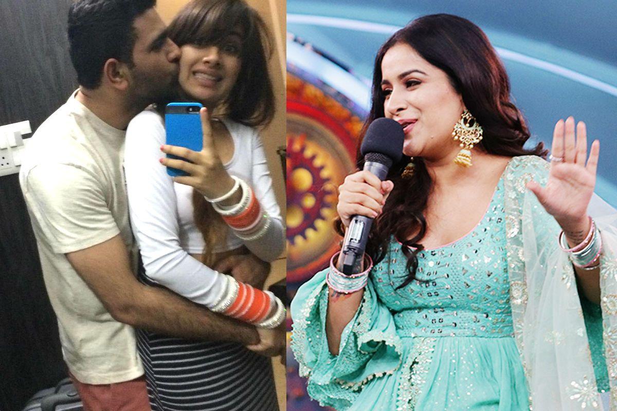 Bigg Boss 14 Contestant Sara Gurpal is Married, Punjabi Singer Tushar  Claims She Used Him For Fame | India.com