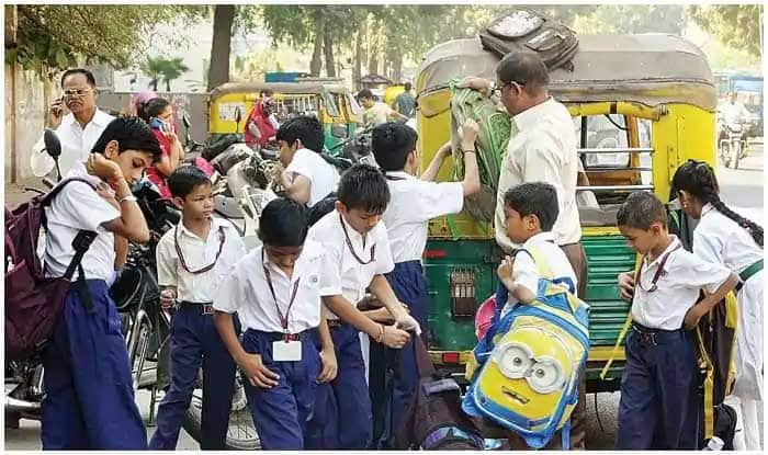 Schools in Mumbai to Remain Shut till December 31, But Here's a Catch - India.com