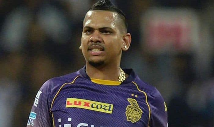 Narine Cleared to Bowl Again