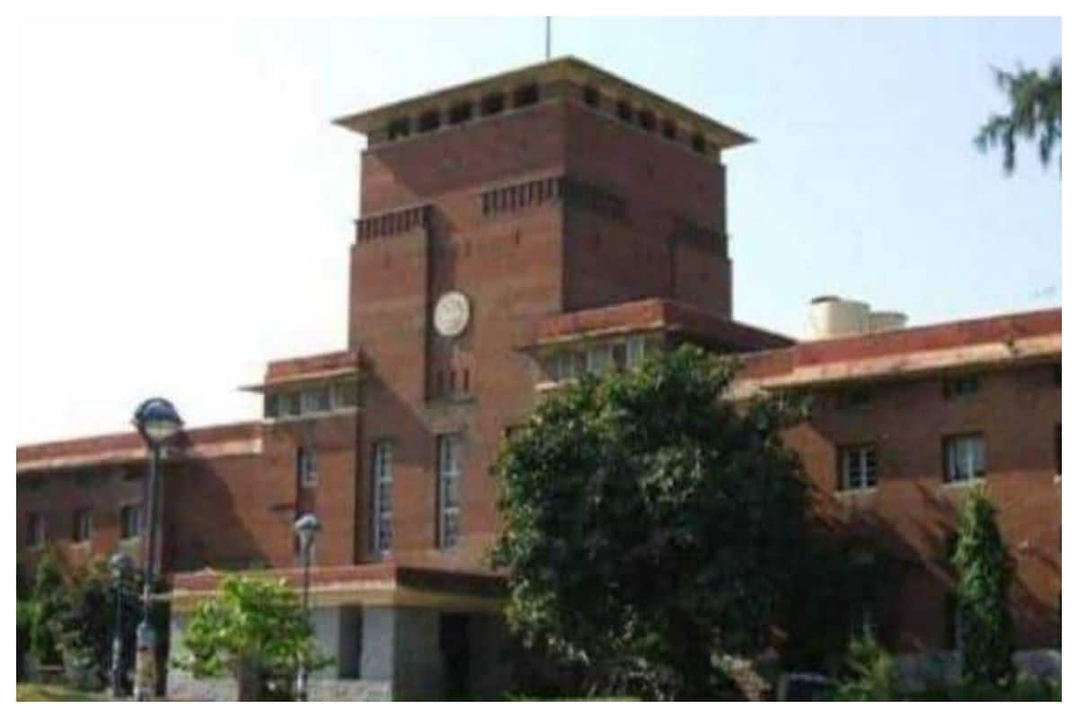 DU Second Special Cut-off List 2020 Released at du.ac.in, Direct Link Here