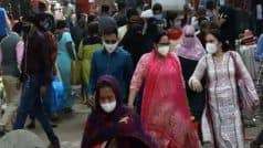 Coronavirus: India Records Lowest Single-day Spike in Six Months, Daily Deaths Below 300 | Key Points
