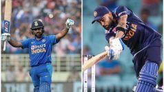2nd ODI: Twitterverse Miss 'Hitman' After India Suffer Crushing Defeat to Australia