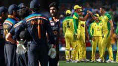 IND vs AUS 2020-21 2nd ODI Dream11 Team Prediction: दूसरे वनडे में इन 11 खिलाड़ियों के साथ उतर सकती हैं भारत-ऑस्ट्रेलिया की टीमें
