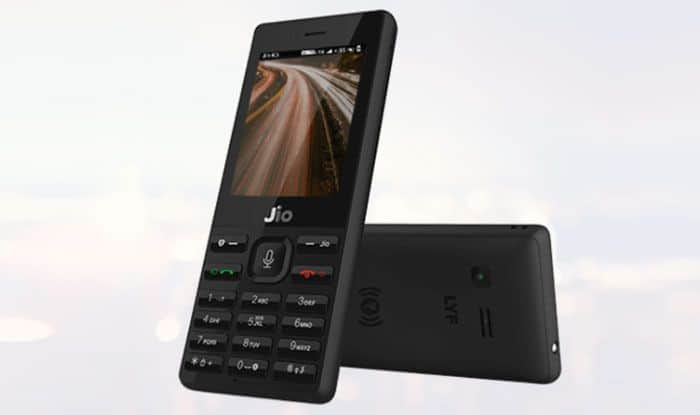 2 Years of Unlimited Calls and 2GB Data Per Month With New Reliance Jio Phone at Just Rs 1,999