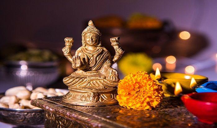 Laxmi Puja