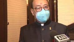 First Priority For COVID-19 Vaccine Will be Given to India's Closest Neighbours, Says Foreign Secretary Shringla in Nepal