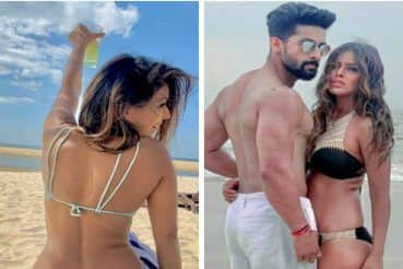 Nia Sharma Breaks Internet With Her Bikini Pictures From Goa; Six Tips to Achieve That Stunning Bikini Body