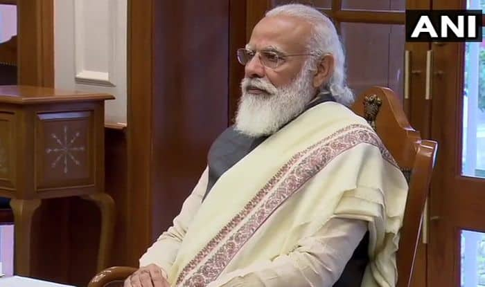 Nationwide Lockdown on Cards? PM Modi to Hold All-party Meet on December 4 to Discuss COVID Situation - India.com