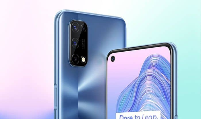 Realme X7 Pro Ready to Make Global Debut on December 17, Features, Details