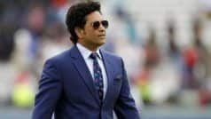 Tendulkar Reveals Plan to Dismiss Steve Smith in Tests