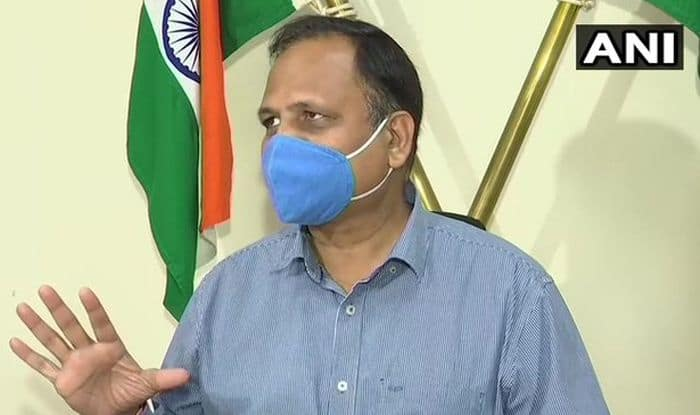 When Will Schools in Delhi be Reopened? Read What Health Minister Satyendar Jain Has to Say