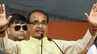 Love Jihad Will Not Be Allowed In Madhya Pradesh At Any Cost, Says CM Shivraj Singh Chouhan | WATCH