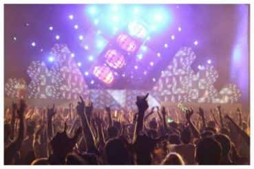 Goa Government Withdraws In-Principle Approval Granted To Sunburn Festival