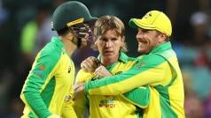 India Vs Australia 2nd ODI (HIGHLIGHTS): दूसरे वनडे में जीत हासिल कर ऑस्ट्रेलिया ने 2-0 से सीरीज पर कब्जा किया