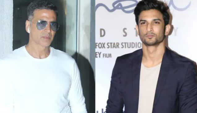 Akshay Kumar's Rs 500 Crore Defamation Suit on YouTuber Who Alleged he Helped Rhea Chakraborty Escape to Canada in Sushant Singh Rajput Death case