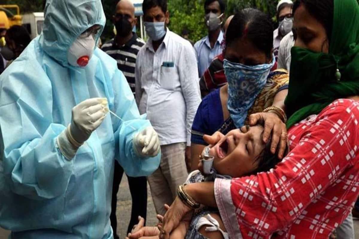 Doctors Detect Covid-linked Airborne Killer Black Fungus, Delhi Hospital  Reports Dozen Cases