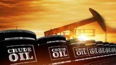 Crude Oil Price Today: अमेरिकी भंडार घटने से कच्चे तेल के दाम लगातार पांचवें दिन बढ़े
