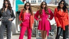 Maheep Kapoor to Neelam Kothari, Meet The Cast of Netflix's 'The Fabulous Lives of Bollywood Wives'