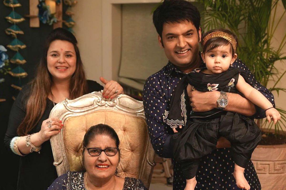 kapil sharma ginni chatrath second baby pregnancy news main