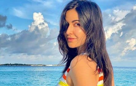 Katrina Kaif Tests Positive For COVID-19, Urges Others to Get Tested