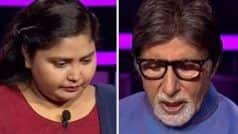 KBC 12 November 4, 2020 Episode Highlights: Can You Answer THESE Tough Questions From Tonight's Episode