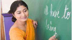 Sarkari Naukri 2020: Punjab Teacher Recruitment 2020: इस राज्य में शिक्षक के  8393 पदों पर निकली वैकेंसी, इस दिन से करें आवेदन, जानें पूरी डिटेल