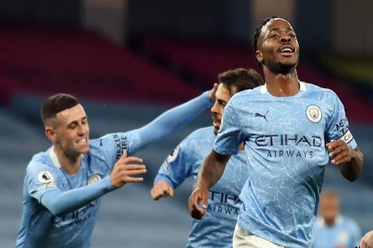 Manchester City Vs Liverpool Live Streaming Premier League In India Watch Man City Vs Liv Live Epl Match