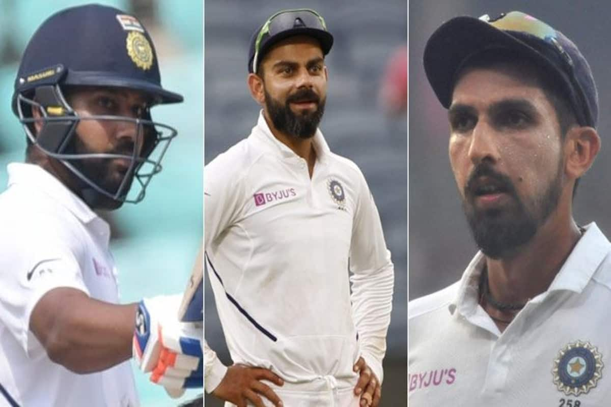 India Vs Australia 2020 All The Major Squad Changes Announced By Bcci Cricket News