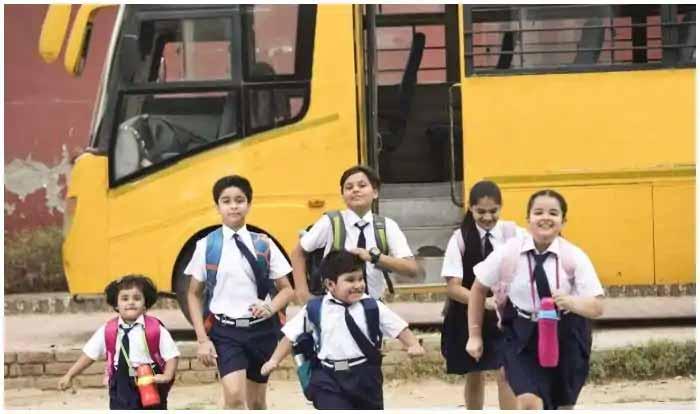 Nashik Schools Shut Till January 4 Due to COVID Spike