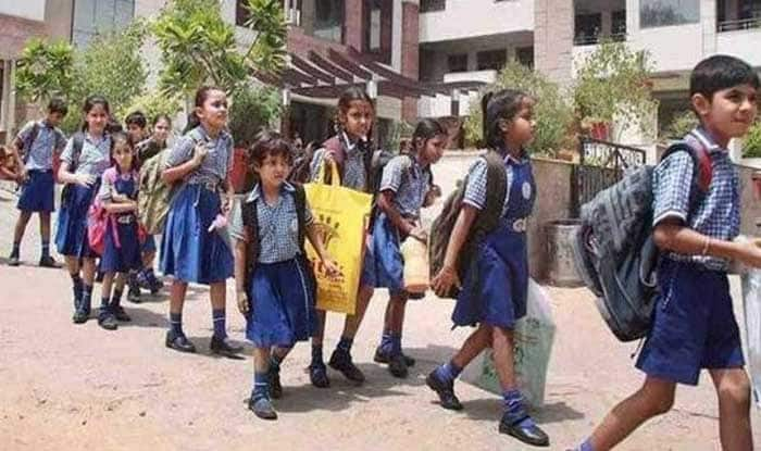 Schools in These Cities, Districts of Maharashtra to Remain Closed Until Further Orders