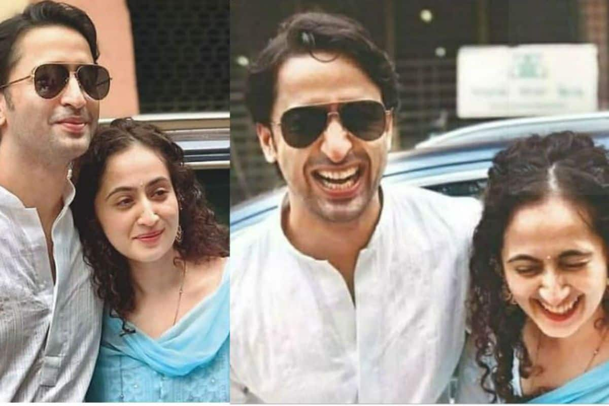 Shaheer Sheikh To Participate in Dance Reality Show With Wife Ruchikaa Kapoor?