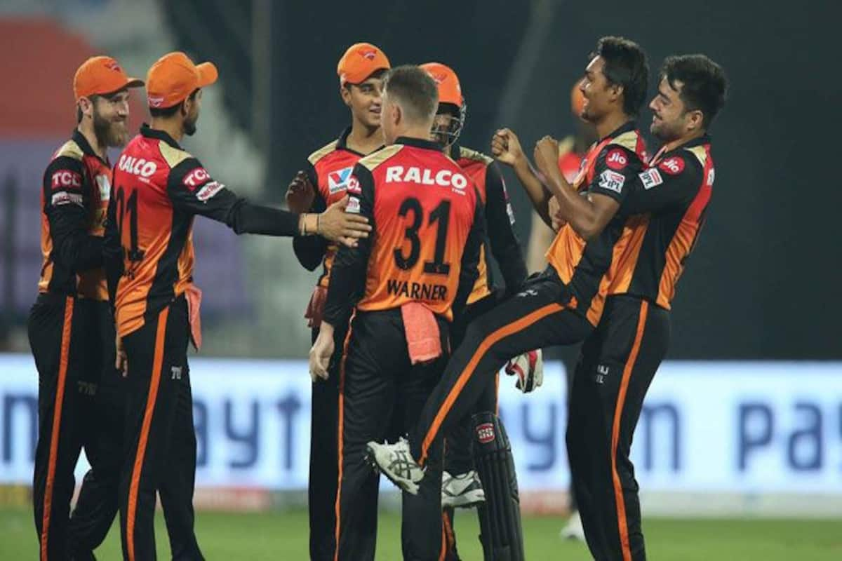 IPL 2020, SRH vs MI: Brian Lara Explains Why Sunrisers Hyderabad Will Have  Advantage Over Mumbai Indians | IPL 13 | Cricket News