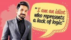 Watch: Vir Das on His New Netflix Show 'Outside In', Making Jokes on PM Modi, And Lack of Female Comedians