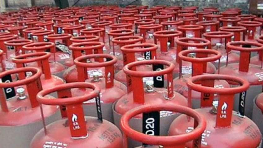 LPG Price Hiked by Rs 25, Delhiites Have to Pay Rs 819 For ...
