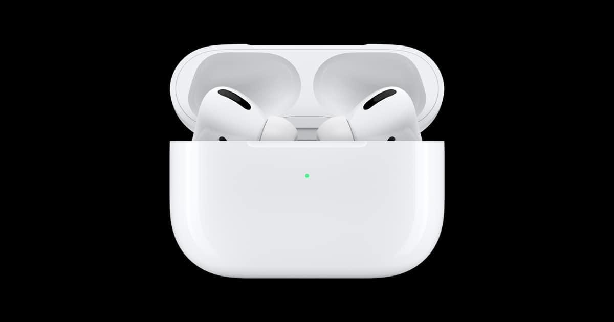 Apple AirPods 3 to Launch in March Next Year: Report