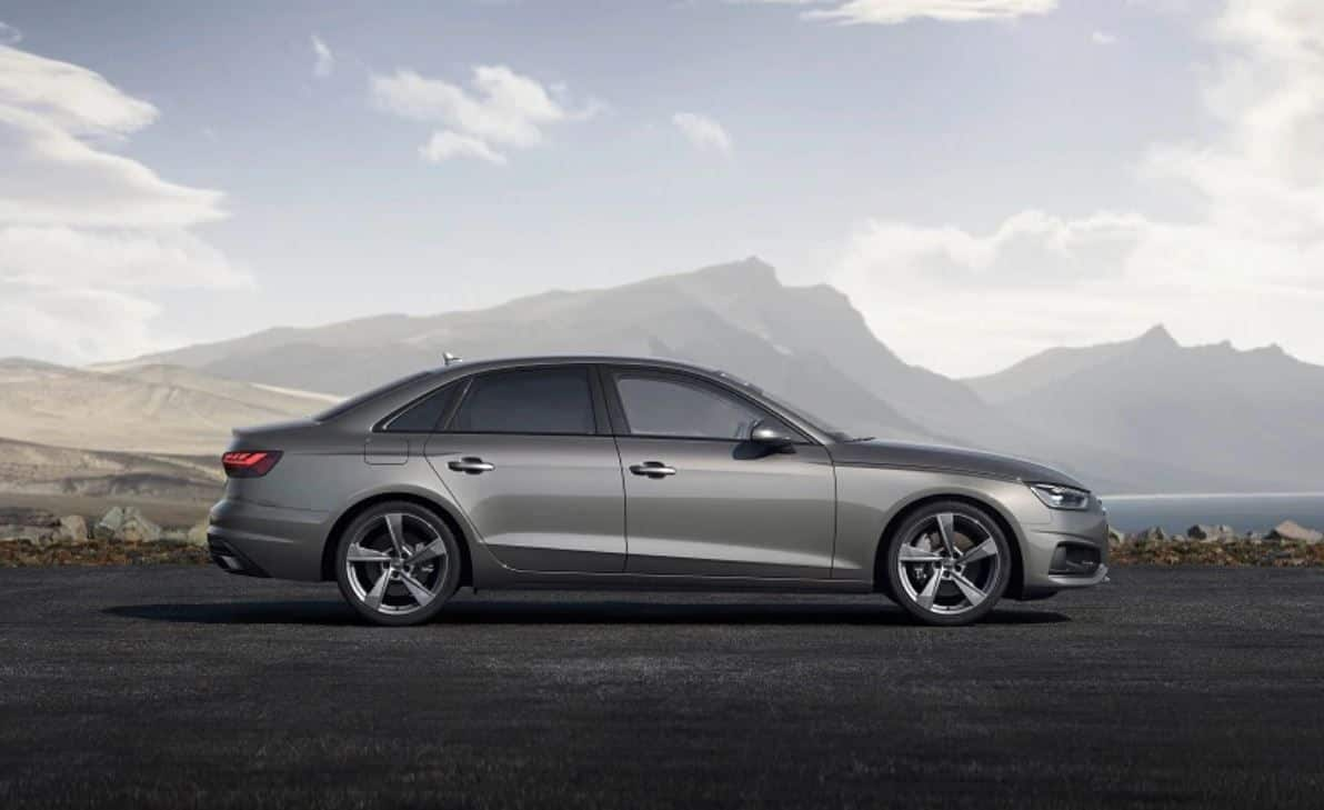 2021 Audi A4 Launched in India at Rs 42.34 Lakh | Check ...
